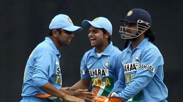 बल्लेबाजों को डिकोड करना जानते थे द्रविड़-