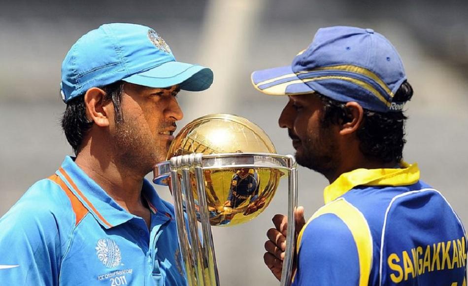 श्रीलंका ने दिए 2011 विश्व कप फाइनल भारत को 'बेचने' के आरोपों की जांच के आदेश