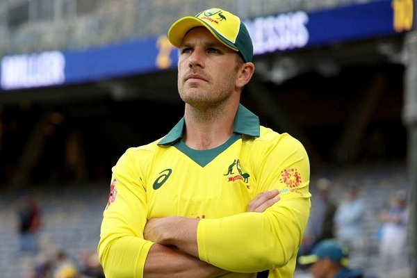 ये है फिंच की ऑल-टाइम इंडिया-ऑस्ट्रेलिया XI-