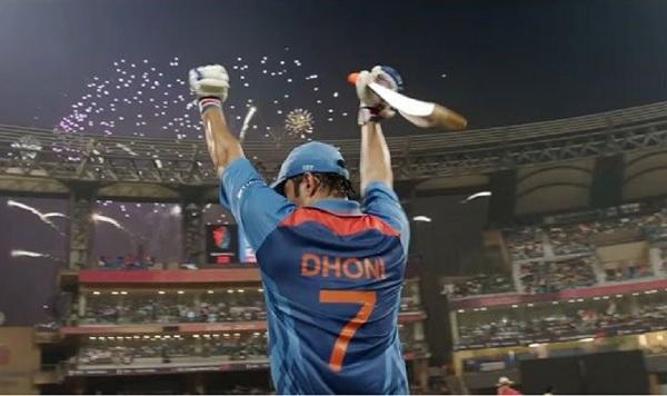 सुशांत का क्रिकेट से खास जुड़ाव