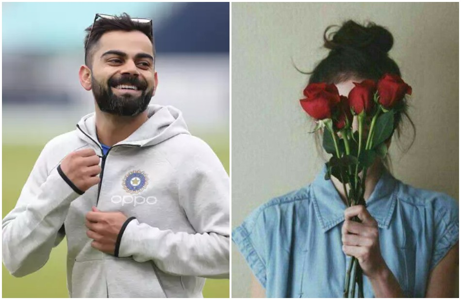 Former English cricketer Nick Compton talks about Virat Kohli and his so called ex girlfriend