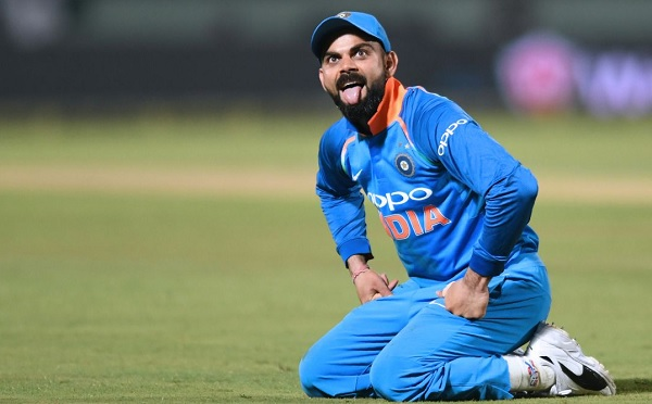 4. पहला टाई वनडे मैच