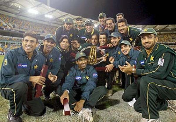 पाकिस्तान ने 91 रनों से जीता यह मुकाबला-