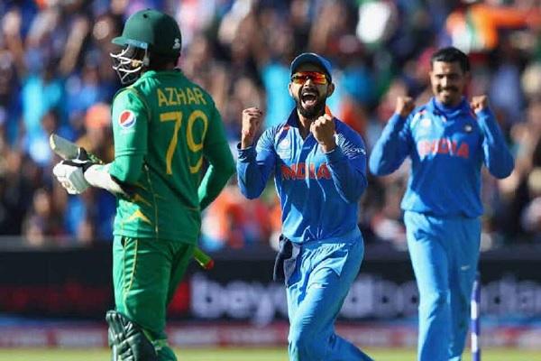 भारत के साथ ना खेलने पर जताया दुख-
