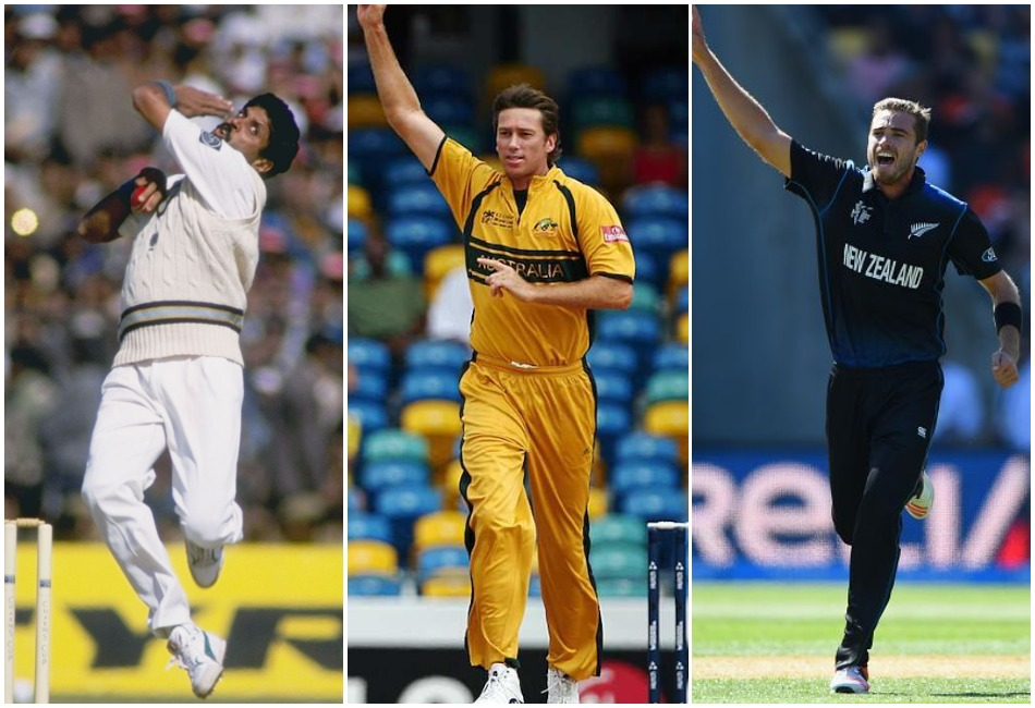 Top-5 fast bowler who get over 500 international wicket and their only stumping wicket