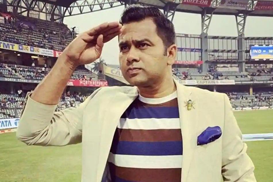 पूर्व पाकिस्तानी खिलाड़ियों पर बरसे आकाश चोपड़ा, बोले- कुछ तो शर्म कर लो