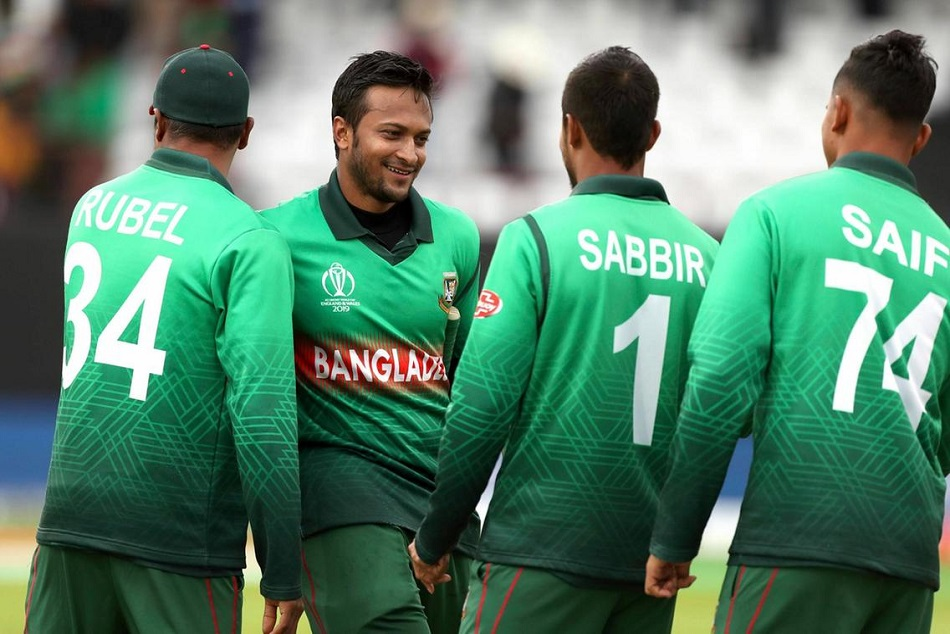 पूर्व पाकिस्तानी क्रिकेटर ने माना- अब हमारी टीम से मजबूत है बांग्लादेश की टीम