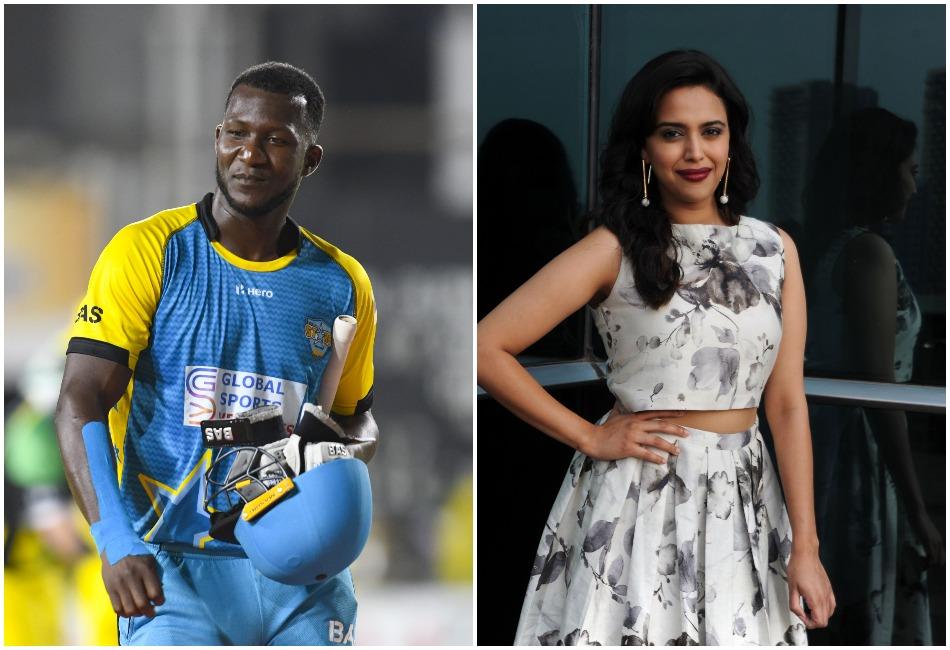 Swara Bhaskar wants SRH to apologize, Darren Sammy gives this replay