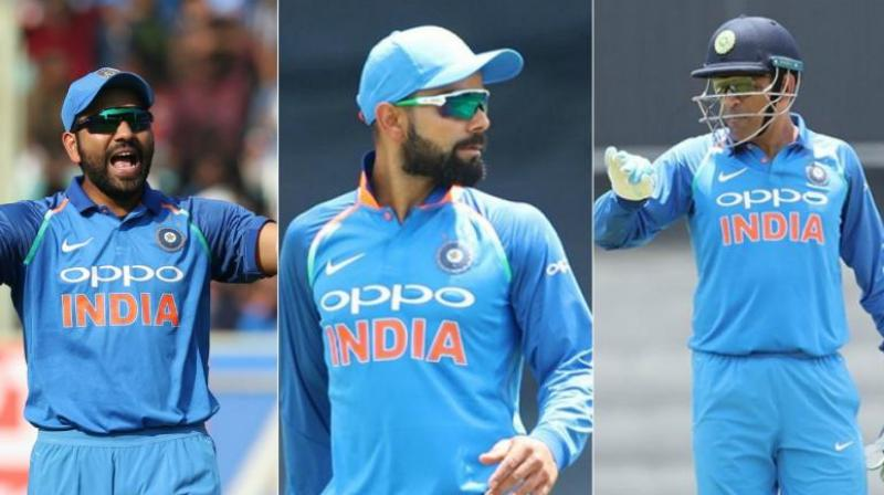 Parthiv Patel reveals difference between Kohli, Rohit and Dhoni captaincy