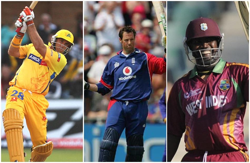 Top 5 batsman whose has better T20I average than Virat Kohli and Babar Azam