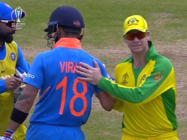 ICC ने भी की थी प्रशंसा