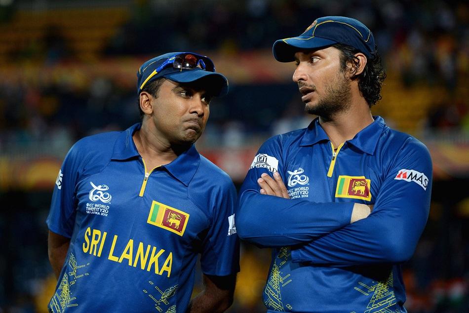 संगकारा और जयवर्धने ने मांगे सबूत, लगा है 2011 वर्ल्ड कप फिक्स करने का आरोप