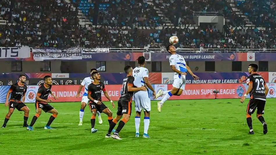 Mizoram will soon hava FIFA certified football ground at Kolasib