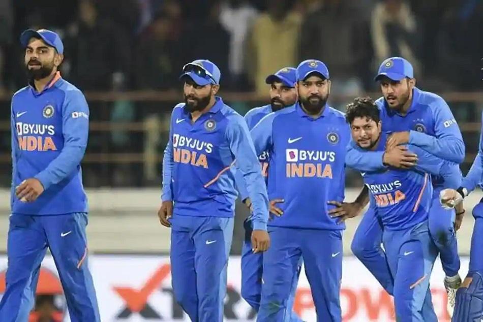 14 साल बाद टीम इंडिया की जर्सी से हट जायेगा यह निशान, लॉकडाउन के चलते होगा बड़ा उलटफेर