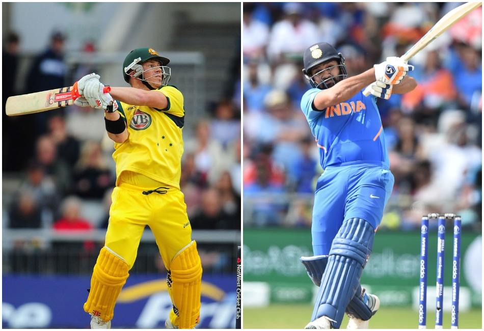 मौजूदा दौर के क्रिकेटरों में 'घर के शेरों' की प्लेइंग इलेवन, रोहित-वार्नर हैं ओपनर