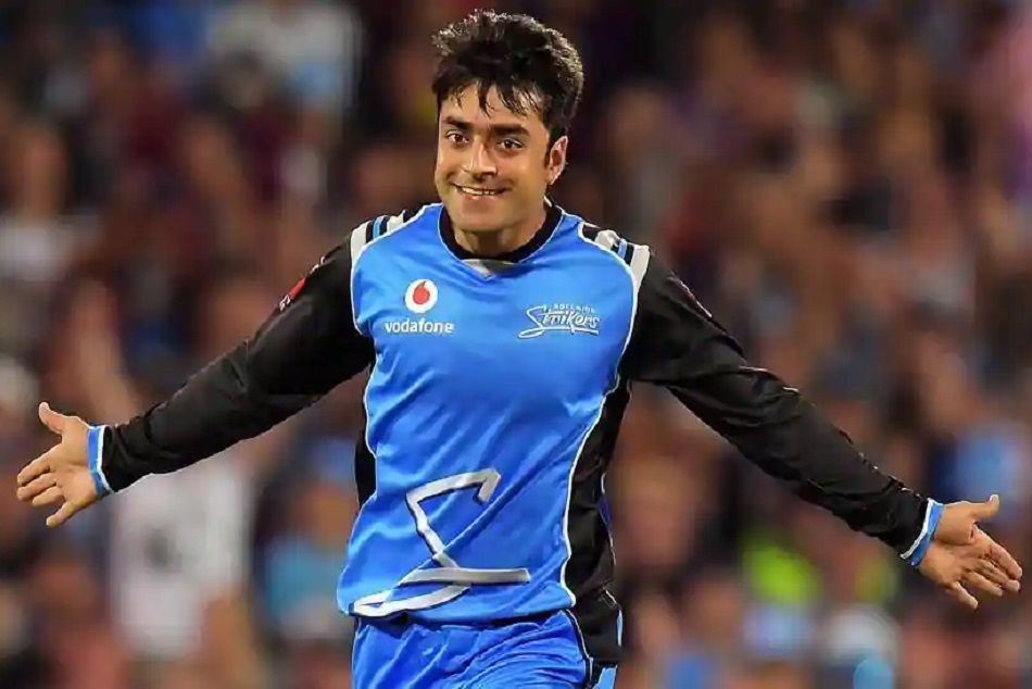 राशिद खान ने बताए दो गेंदबाजों के नाम जिन्हें करते हैं फाॅलो, एक है भारतीय