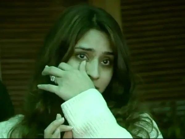 रोहित ने बताया क्यों रो पड़ीं थी