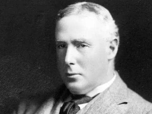 सर फ्रांसिस बेल (Sir Francis Bell, New Zealand )