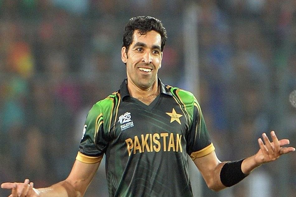 सचिन या कोहली, उमर गुल ने बताया अपने पसंदीदा बल्लेबाज का नाम