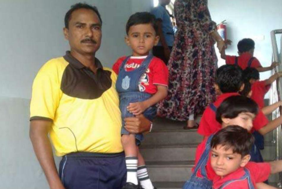 Shamim Dad