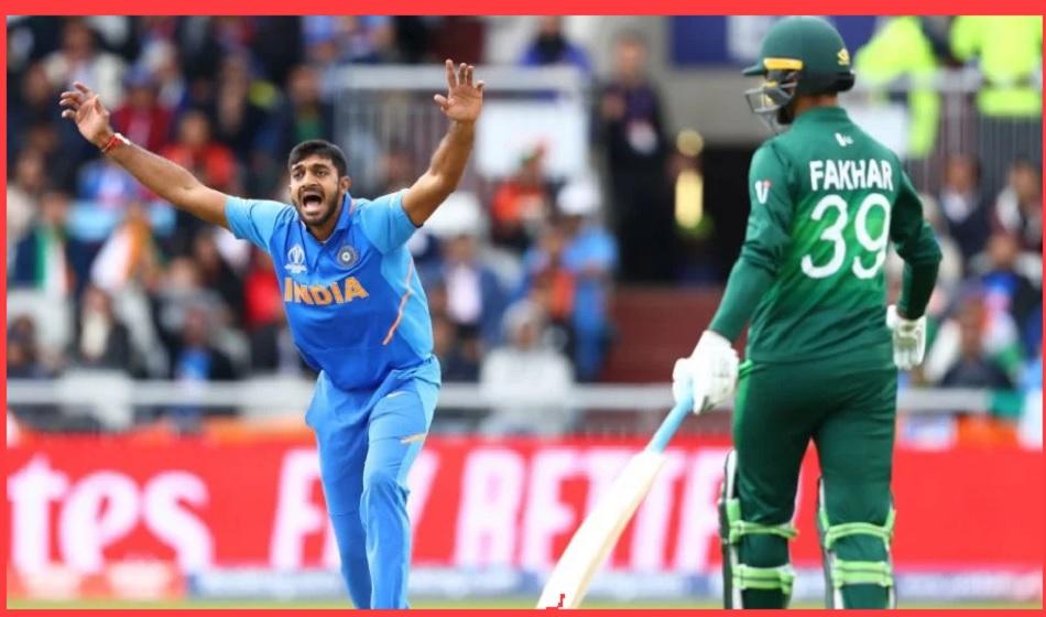 Vijay Shankar narrates Pakistani fan abused them ahead of IND vs PAK match in world cup 2019
