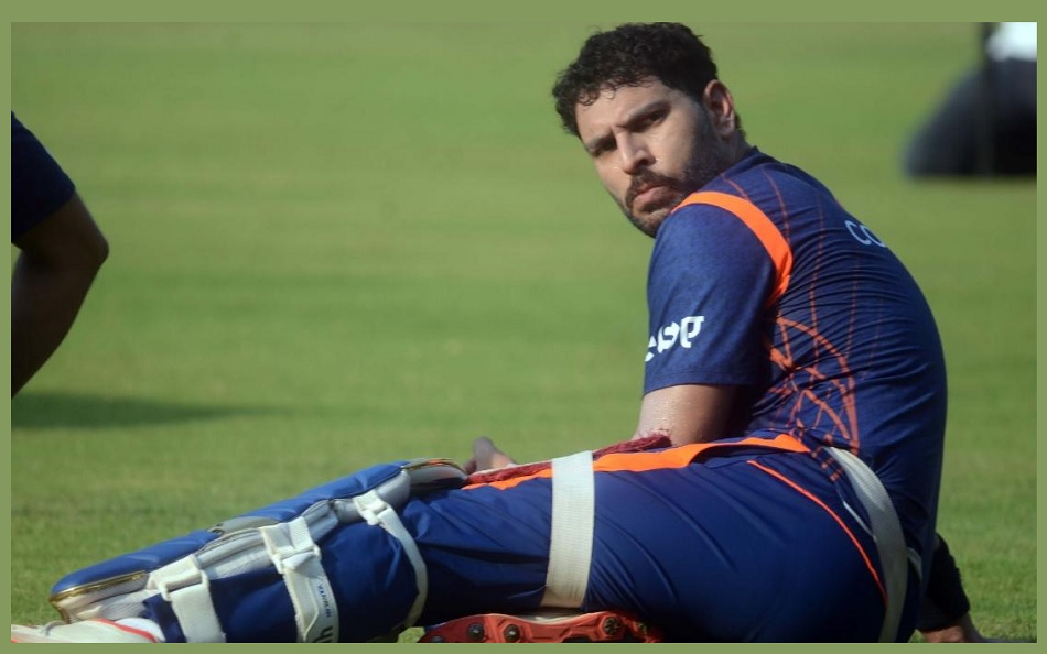 Yuvraj Singh reveals reason why T10 is too difficult for him