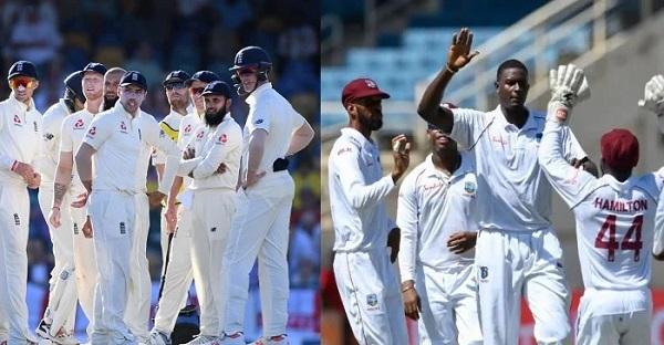 क्रिकेट की ऐतिहासिक सीरीज शुरू-