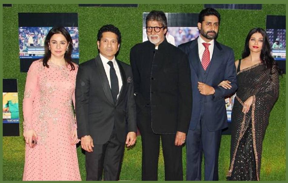 Cricketers including sachin and shoaib Akhtar pray for corona positive Amitabh Bachchan