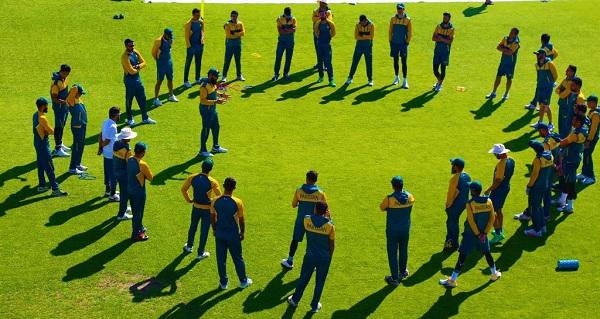 डर्बी में ठहरी है पाकिस्तान टीम-