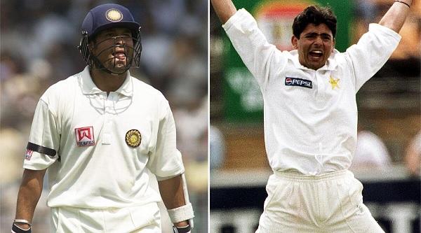 भारत-पाकिस्तान के बीच बेस्ट मुकाबलों में एक-