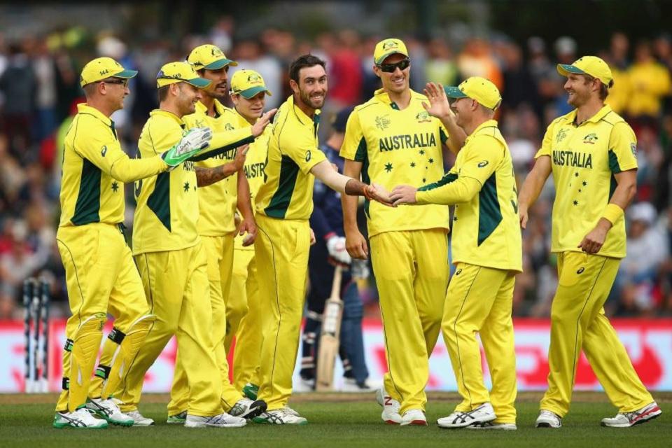ऑस्ट्रेलिया के धाकड़ बल्लेबाज ने IPL को बताया वर्ल्ड कप के स्तर का टूर्नामेंट