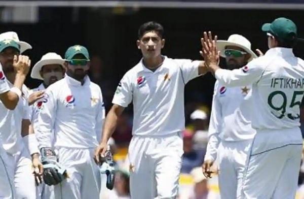 अब पाकिस्तान के साथ होगी 3 मैचों की टेस्ट सीरीज