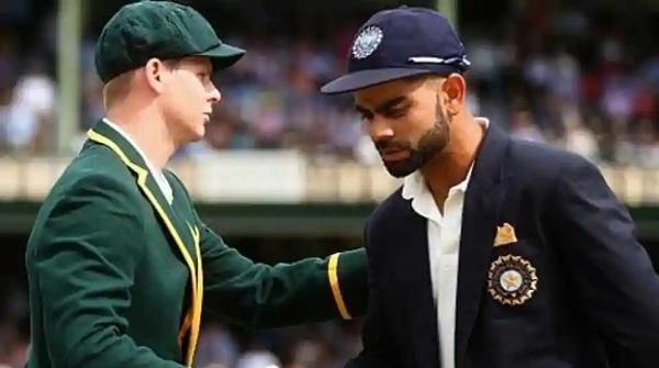 भारत-ऑस्ट्रेलिया सीरीज को बताया एशेज के लेवल का-