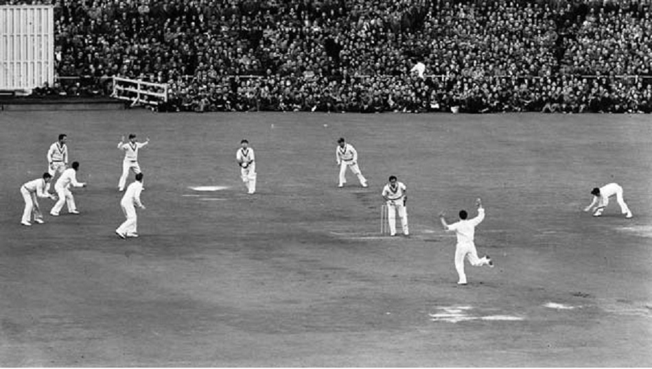 On This Day: India lost 20 wickets within 4 hours 68 years ago, OUT two times in a single day