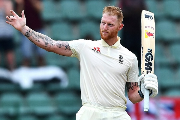इंग्लैंड के बेस्ट रेटिंग अंक वाले ऑलराउंडर बने स्टोक्स