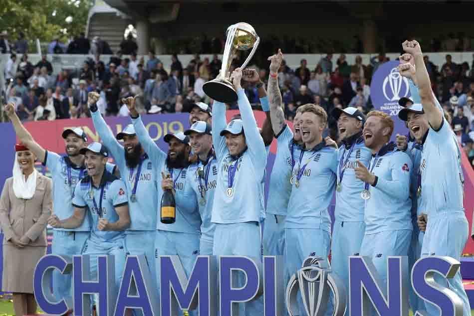 जब थम गई सांसें, वर्ल्ड कप में हुआ ODI का महानतम मैच, आज ही के दिन इंग्लैंड बना चैम्पियन