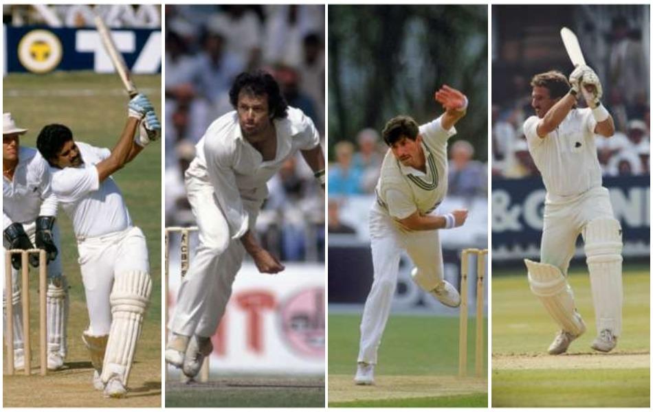 Kapil Dev says he was better athlete than Botham, Hadlee, Imran, also reveals best bowler among them