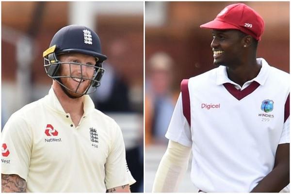 टेस्ट क्रिकेट में 24 साल बाद हुआ ऐसा संयोग-