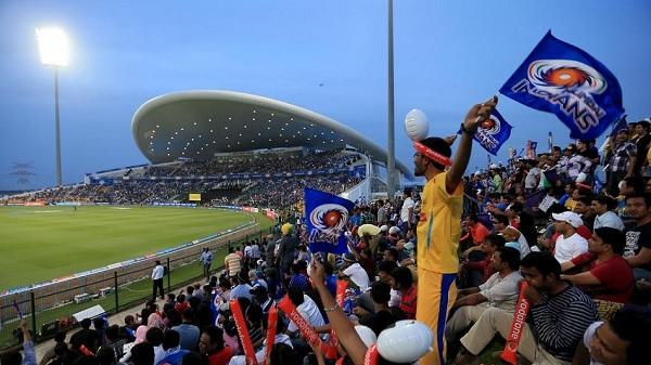 यूएई में क्रिकेट स्टेडियम