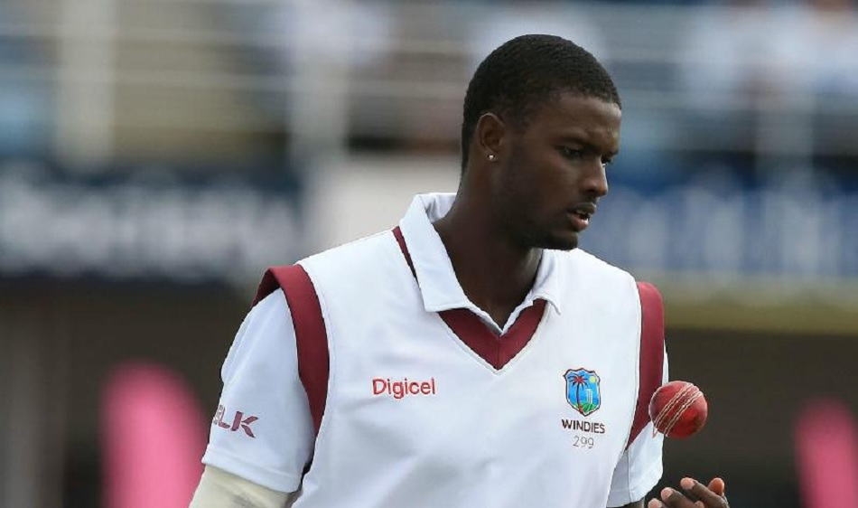 ENG vs WI: Jason Holder says they earn money only playing with England and India