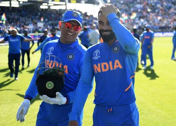 2013 चैंपियंस ट्रॉफी जीतकर लगाई आईसीसी ट्रॉफी की हैट्रिक-
