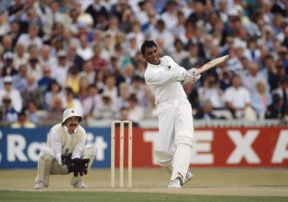 When Mohammad Azharuddin repaid Zaheer Abbas favor, Younis Khan slams double century with his advice