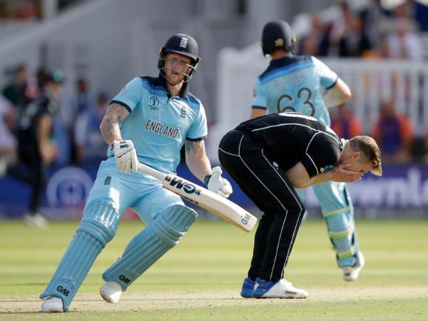 इस तरह सुपर ओवर में गया मैच-