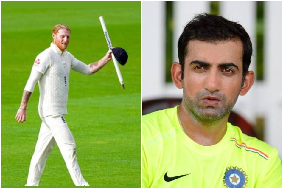 Gautam Gambhir says there is non other player in world who is even comes closer to Ben Stokes