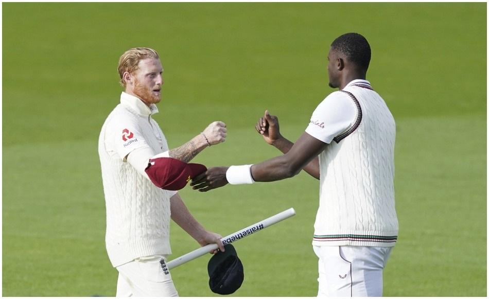 ENG vs WI: Joe Root appreciate man of the match Ben Stokes after winning 2nd test