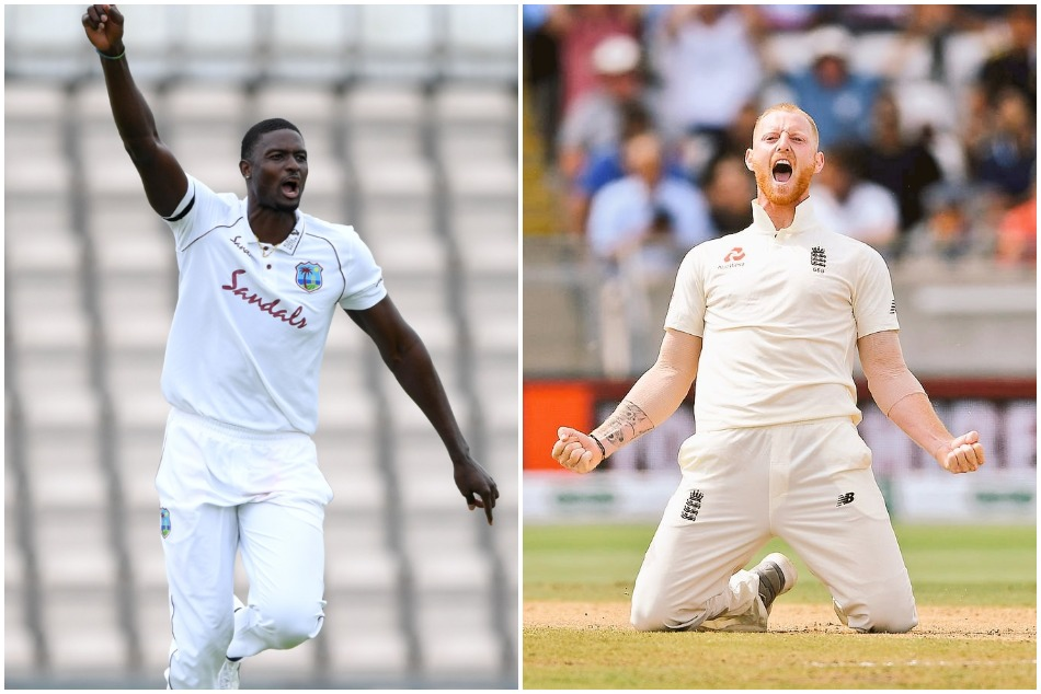 ENG vs WI: Skipper Jason holder and Ben Stokes dismissed each other, this happens after 24 years