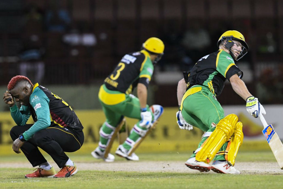 बारबाडोस को बल्लेबाजोंं ने किया निराश, बाहर हुई मौजूदा चैम्पियन