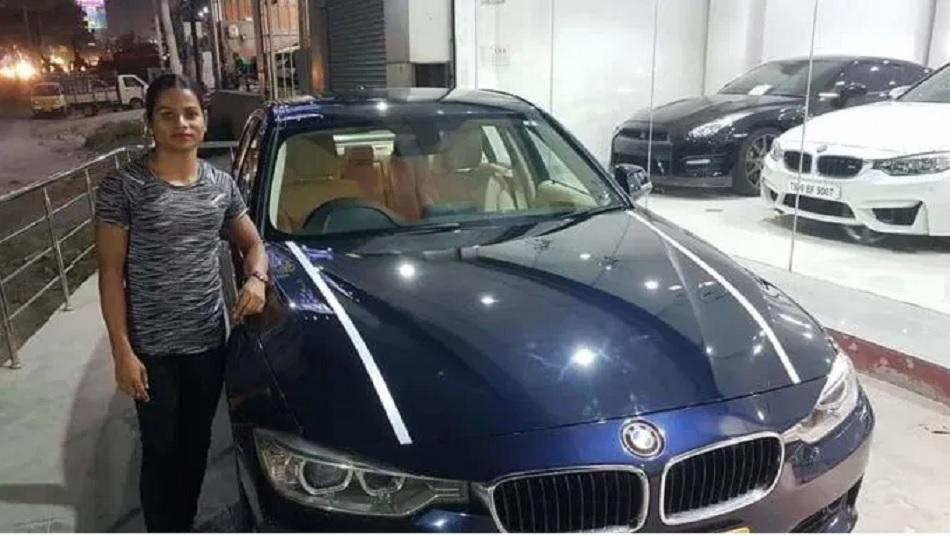 दुती चंद ने किया खुलासा- अपनी BMW बेचने पर क्यों हुईं मजबूर, ट्रेनिंग फंड नहीं है कारण
