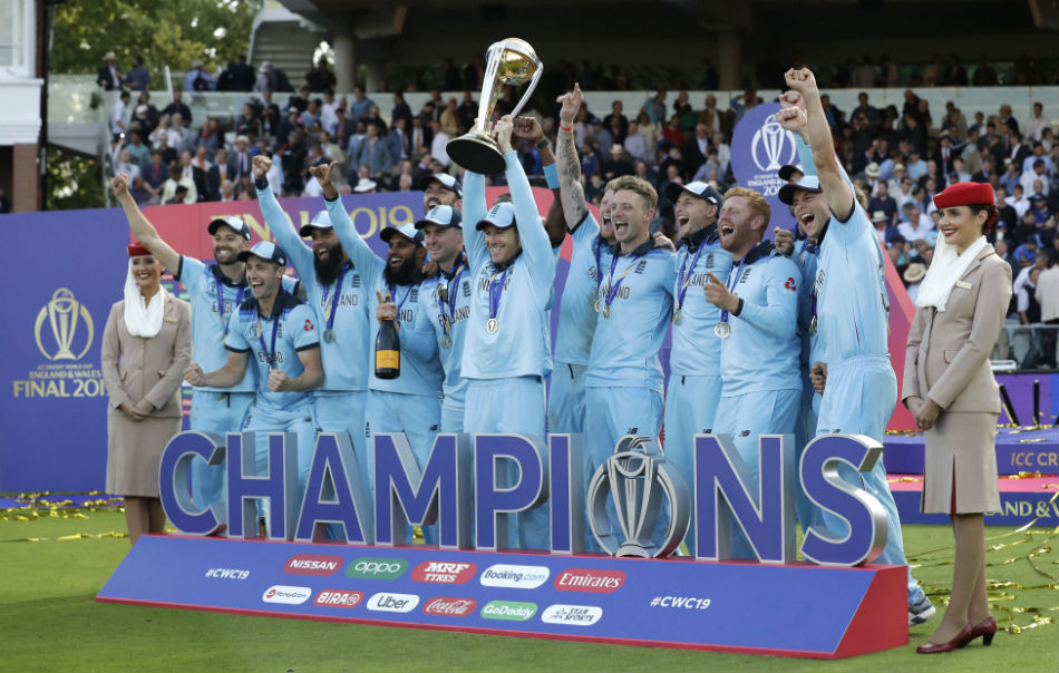 Mike Atherton slam ICC for making cricket world cup 2023 super league very complex