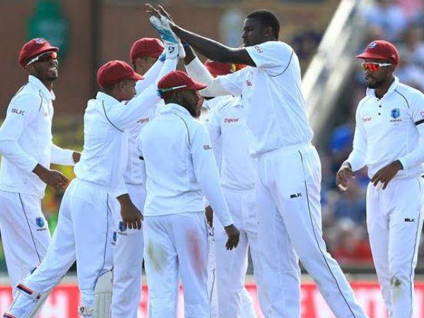 ऐसी है इंग्लैंड के खिलाफ वेस्टइंडीज की टेस्ट टीम